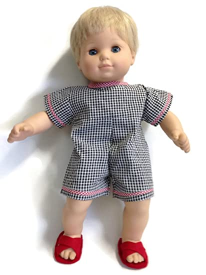 Amazon Com Doll Clothes Fits Bitty Baby And Bitty Twins And Other