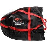 NatureHike Lightweight Compression Stuff Sack Outdoor Camping Sleeping Bag Pack Storage Carry Bag