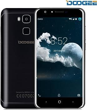 Smartphone Libre, DOOGEE Y6 4G Teléfono Móvil Libres: Amazon.es ...