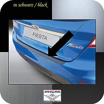 Richard Grant Mouldings Ltd. RGM RBP816 - Protector para Borde de Maletero de Ford Fiesta