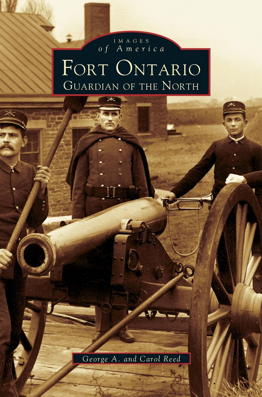 Read Online Fort Ontario: Guardian of the North pdf