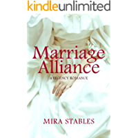 Marriage Alliance: A charming Regency Romance