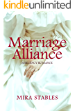 Marriage Alliance: A charming Regency Romance