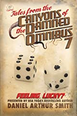 Tales from the Canyons of the Damned: Omnibus No. 7 (Volume 7) Paperback