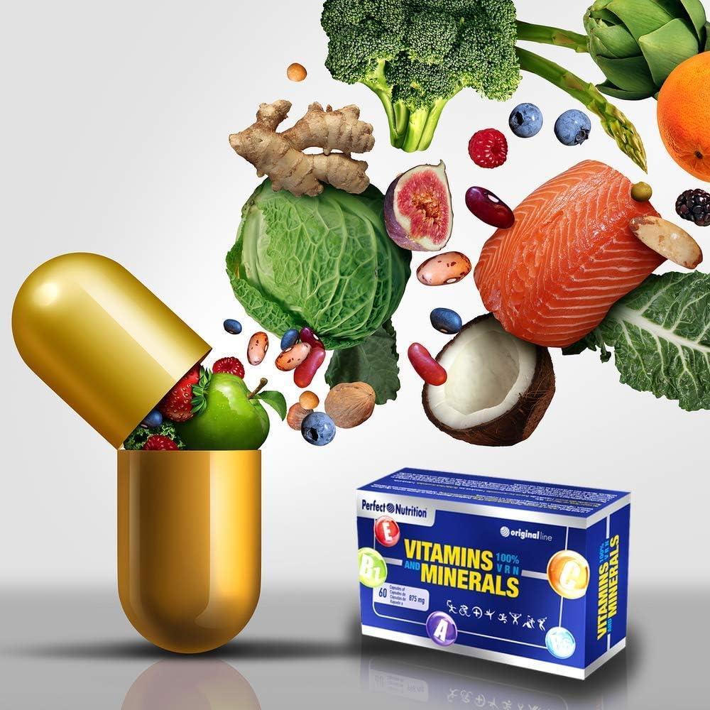 Vitaminas para el cansancio Vitamina E B 12 C D K complementos en ...
