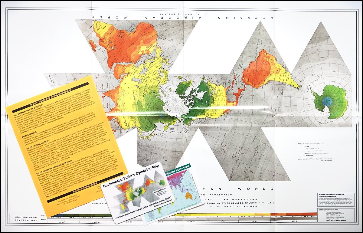 Buckminster Fuller Raleigh Edition Dymaxion Map - paper ... on map mooresville nc, map statesville nc, map salem nc, map salisbury nc, map nantahala national forest nc, map gastonia nc, map sanford nc, map dunn nc, map wilmington nc, map hickory nc, map charleston sc, map statesboro nc, map north carolina nc, map memphis tn, map wake county nc, map honolulu hi, map charlotte nc, map dublin nc, map houston tx, map greensboro nc,