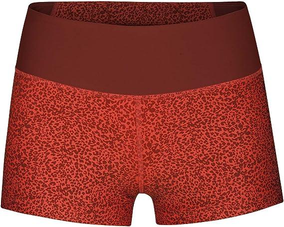 TALLA S. Hurley AA5085 - Pantalón corto para mujer