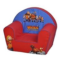 Knorrtoys 83683 - Kindersessel Wickie