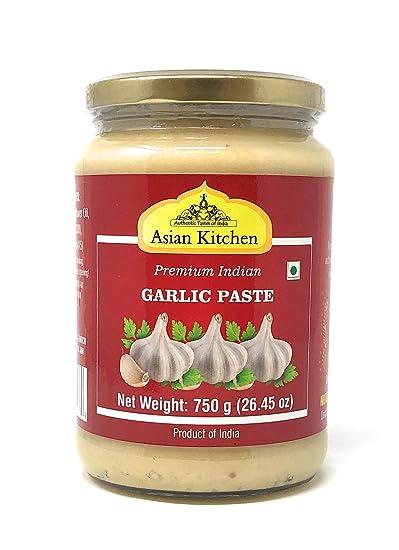 Asian Kitchen Garlic Paste 26.5oz (750g)