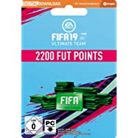 FIFA 19 Ultimate Team - 2200 FIFA Points | PC Download - Origin Code
