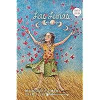 Las Lunas: Una Bienvenida al Ciclo Femenino para niñas y jóvenes