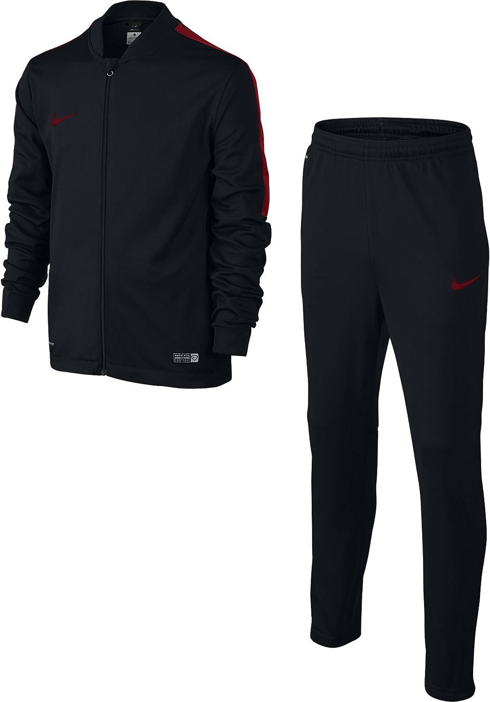 Nike Academy B KNT TrackSuit 2 - Chándal de fútbol para niños ...