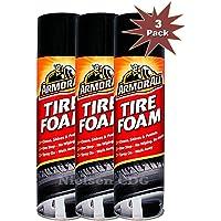 Limpiador de espuma para neumáticos de Armor All®