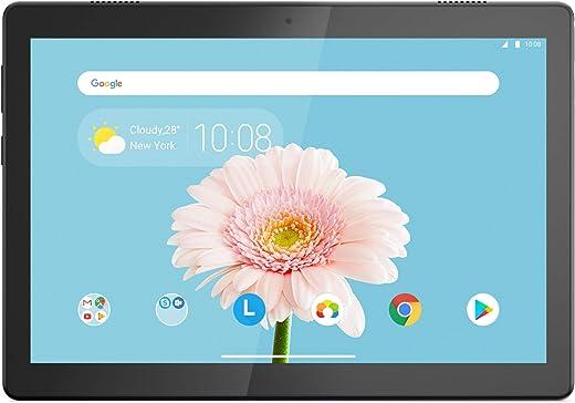 Lenovo Tab M10 HD (2GB, 32GB, WiFi) Slate Black