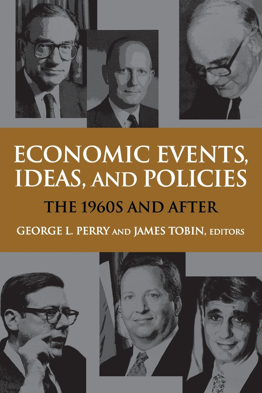 Download Economic Events, Ideas, and Policies: The 1960s and After pdf