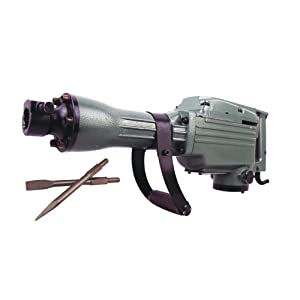 Heavy Duty 1240w Electric Demolition Jack Hammer