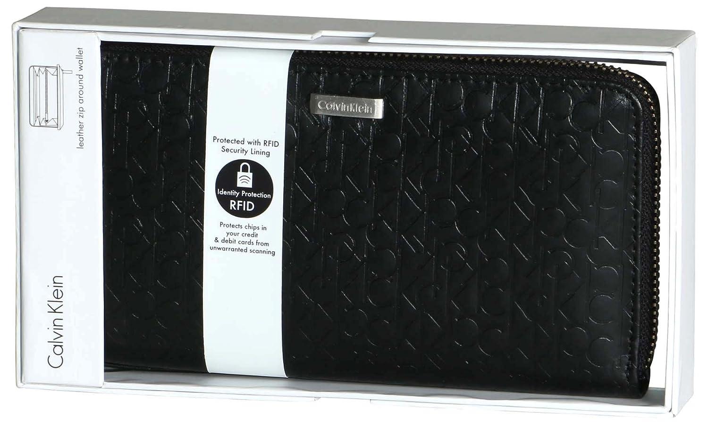 7bbdb42e21 Calvin Klein 74287 Pénztárca - Brandsetter WebÁruház