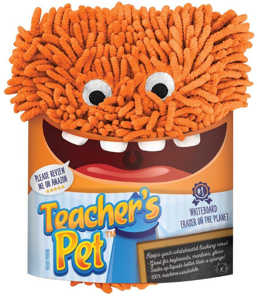 Teacher's Pet Dry Erase Board Eraser
