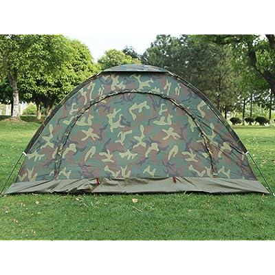 Tente de haute qualité - produit en plein air quatre saisons individuel  tentes de plein air 5e33879611cb