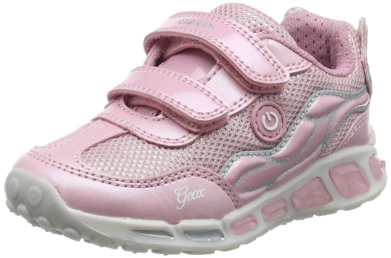 Sneakers GEOX J Maltin B. A J92G3A 014BU C0665 D GreyNavy