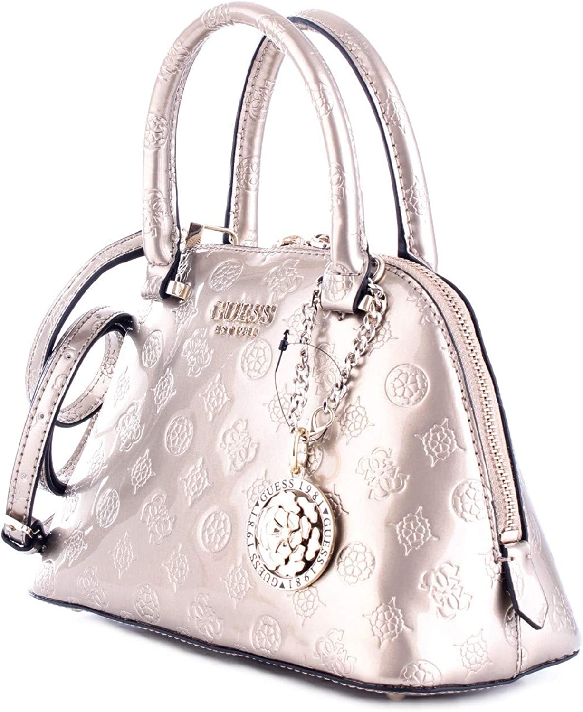 Guess Mini Dome Bag Peony