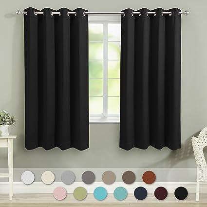 Black Curtains Living Room Custom Design Inspiration