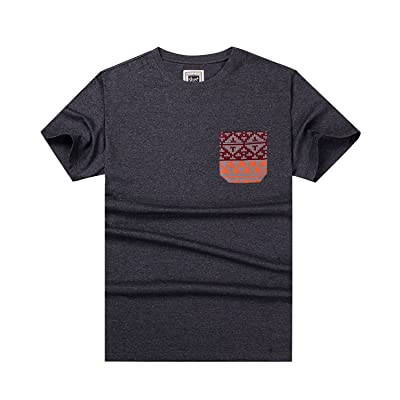 Beautiful Giant Couple's Fit Crew Neck Short Sleeve T-Shirt