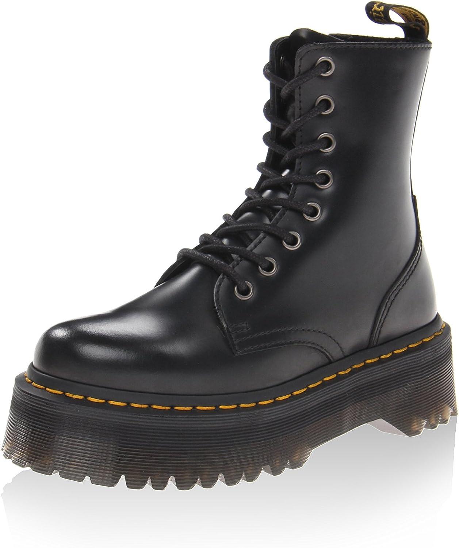 dr martens jadon boot size 6