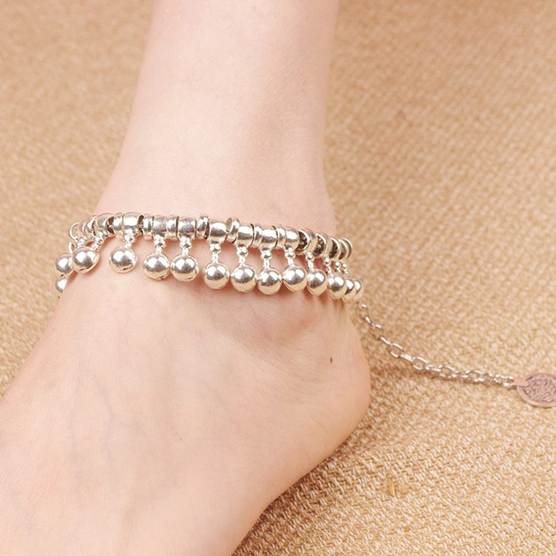 Idealway Adjustable Bracelets Anklets Jewelry Image 3