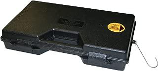 product image for MTM Case-Gard 808 Series Handgun Case, Black
