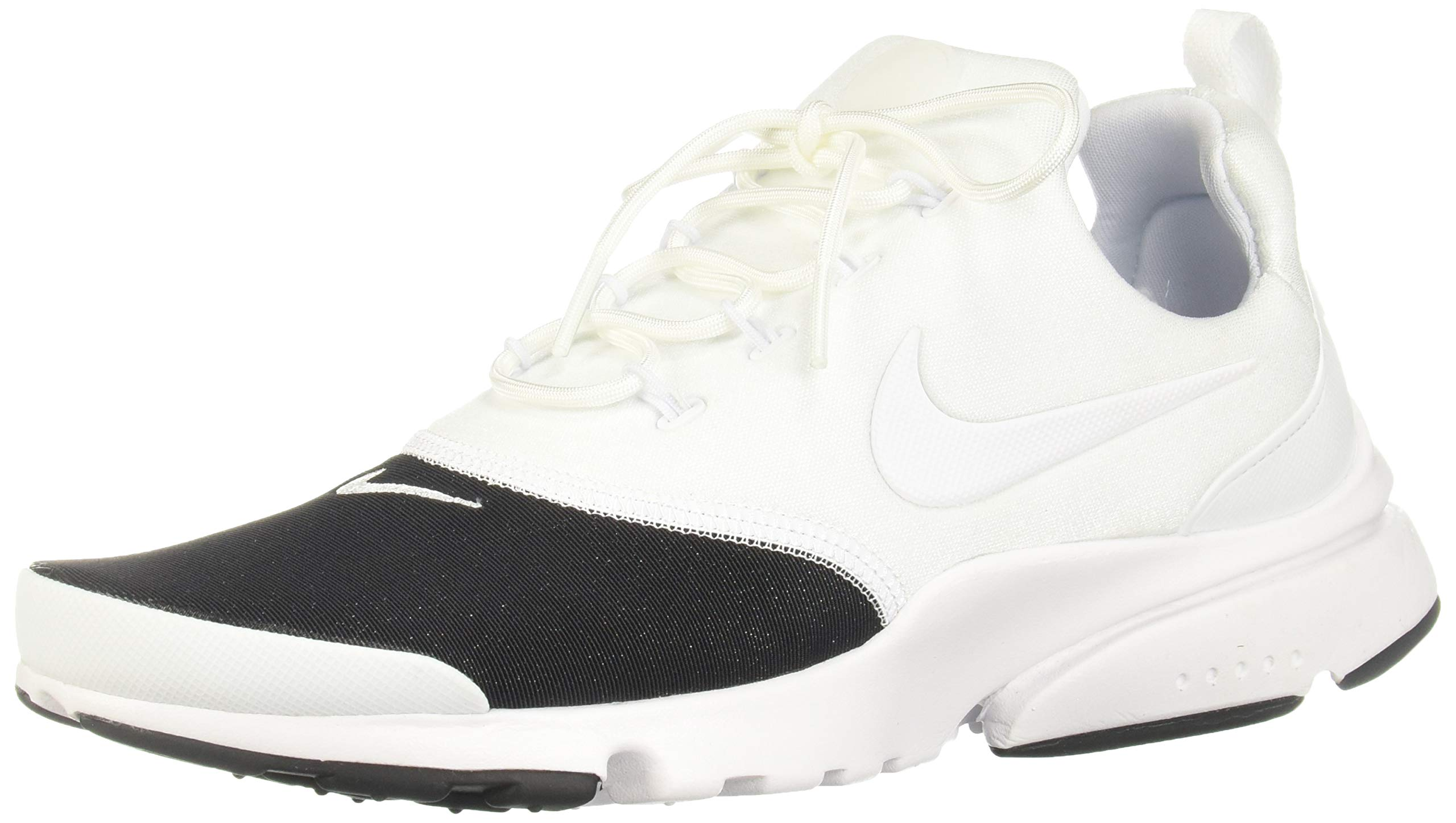the latest 07930 88ddb Galleon - Nike Women s Air Presto Fly PRM White Black AO3156-100 (Size  9)