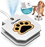 Scuddles Dog Water Fountain Step On Toy – Paw Petal Activated Dog Water Sprinkler Essential for Your Pets Happiness and…