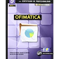 Ofimática (MF0233_2) (Certific. Profesionalidad)