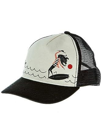 4f56a412ed5 Dakine Women s Lizzy Trucker Hat