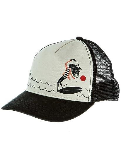c749d5037f8 Dakine Women s Lizzy Trucker Hat
