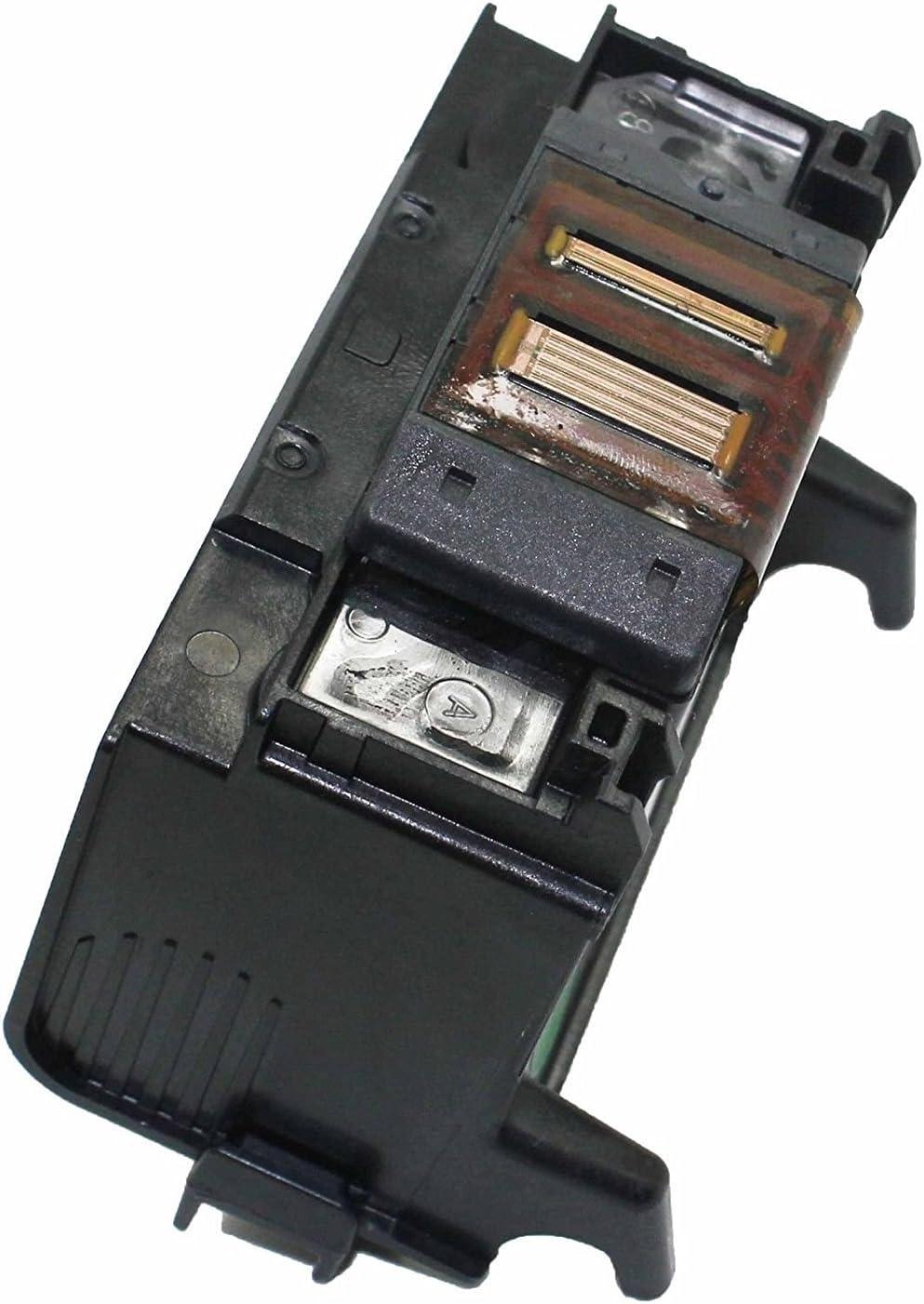 1x 4-Slot Printhead LiC-Store Compatible 178 364 564 862 564XL 4-Slot Printhead Print Head for HP 5520 6520 7510 7520 3520 4610 C5388 C6388 D5468 C410d B111g B210A C410d