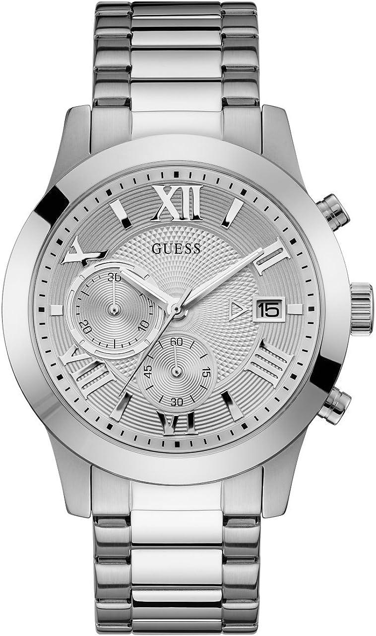 GUESS Atlas Chrono horloge W0668G7