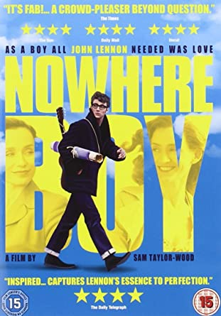 Image result for nowhere boy