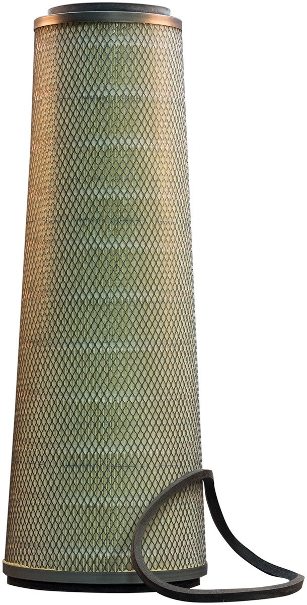 Luber-finer LAF9396 Heavy Duty Air Filter by Luber-finer