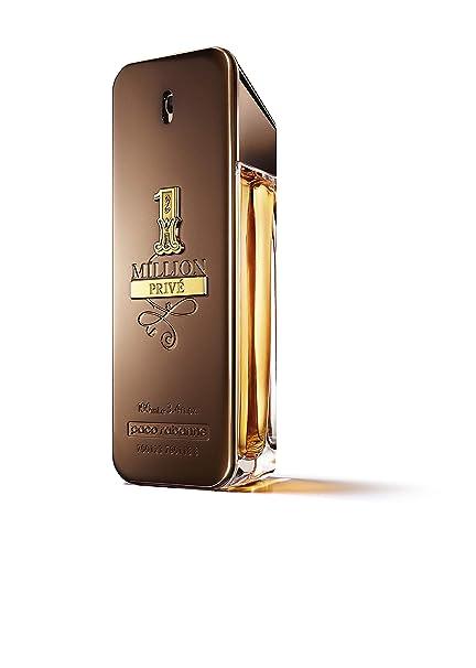Paco Rabanne 1â Million Private Parfum 100â Ml Amazonde Beauty