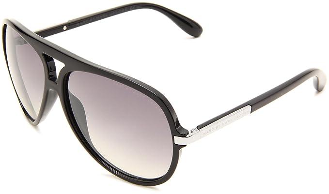 d86ab18a387da Marc by Marc Jacobs Women s MMJ 276-S MMJ276S Aviator Sunglasses ...