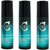 TIGI Catwalk Curls Rock Amplifier 150 mililitros 3 unidades