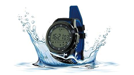 a60663fabfad Ksix Fitness Explorer 2 - Reloj Inteligente