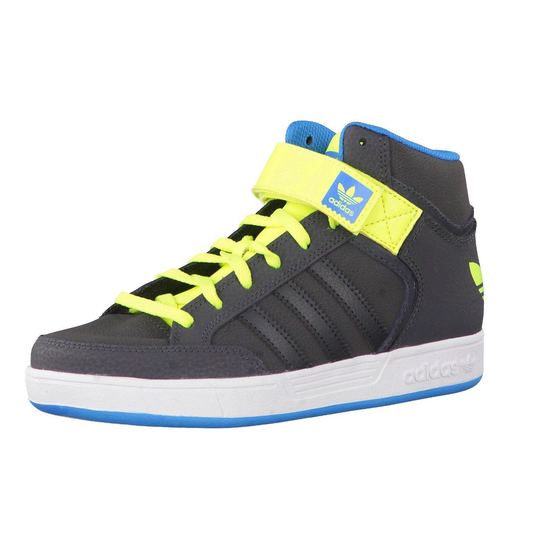 adidas Varial Mid Unisex-Kinder Sneaker D68703