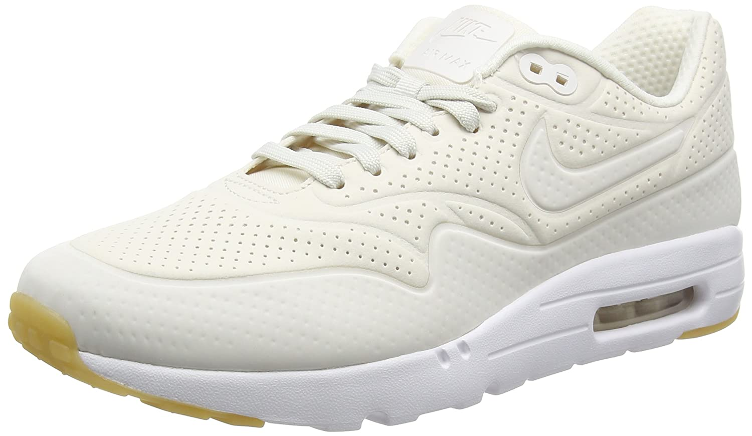 Nike Air Max 1 Ultra Moire shoes white beige | WeAre Shop