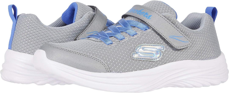 Skechers Unisex-Child Sport, Light Weight, Girls Machine Washable Sneaker