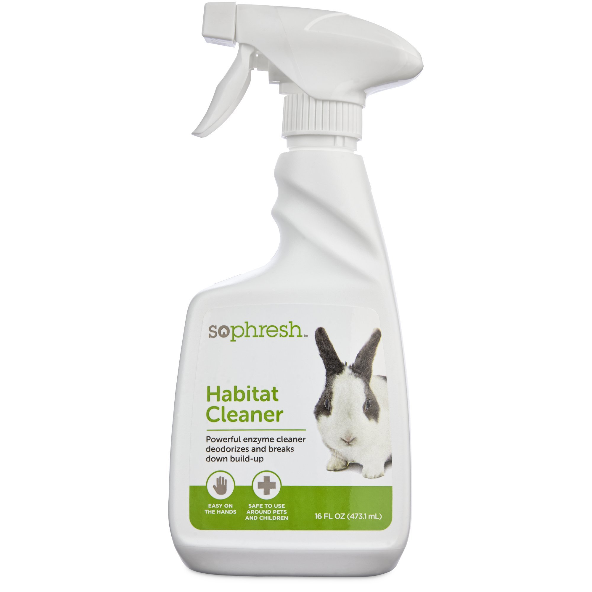 SoPresh Habitat Cleaner, 16 FZ