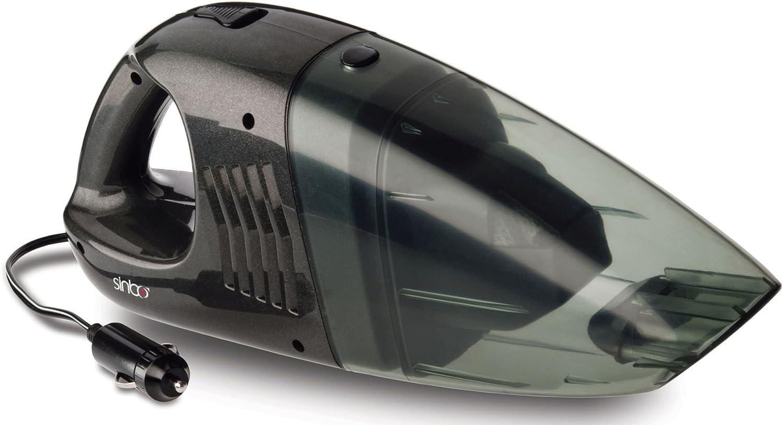 Aspiradora con Batería / Aspirador de Mano / Wet & Dry Aspiradora ...