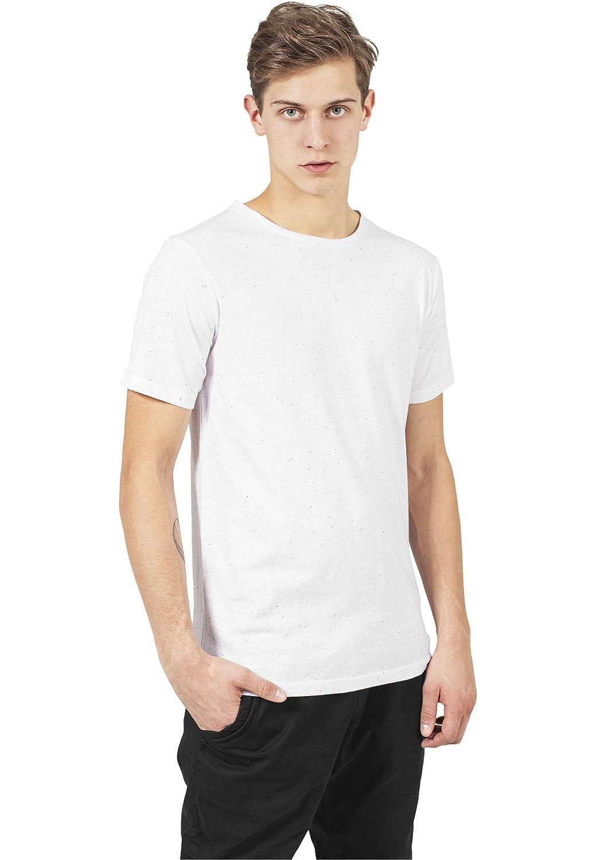 Urban Classics Naps tee, Camiseta para Hombre TB636