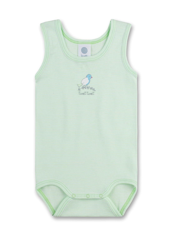 Sanetta Baby-Mädchen Body 322306